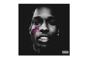 A$AP Rocky 最新專輯《At. Long. Last. A$AP》試聽