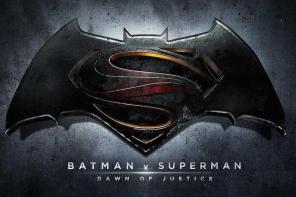 《蝙蝠俠對超人:正義曙光》前導預告正式登場 2016全球矚目