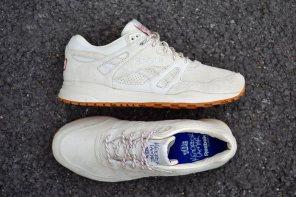 Kendrick Lamar x Reebok Ventilator 聯名鞋款