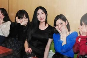 日本最新流行社交 APP「肉會」 最新聯誼方式保證你害羞又心動!