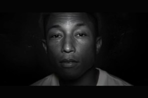 Pharrell Williams 再度與 adidas Originals 合作!發佈「Original Superstar」宣傳影片