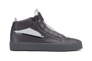 義大利高端鞋降臨:Giuseppe Zanotti 2016 春夏系列