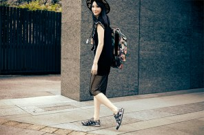 抓住夏天的尾巴!Onitsuka Tiger「夏日的回憶」最終章!一鞋兩穿,職人們便鞋的定番首選!