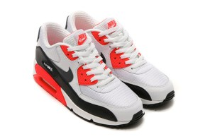 好看的紅色誘惑!Nike Air Max 90 Essential 新配色釋出「Bright Crimson」