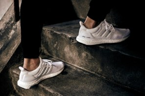 11/28 即將上市秒殺鞋款!adidas「White」Ultra Boost