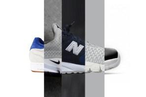 冬天別又走啊,這樣怎麼穿秋冬新鞋!本週焦點鞋款消息回顧!