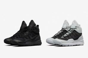 「平民版」ACRONYM 來了,NikeLab ACG 全新系列發售在即!