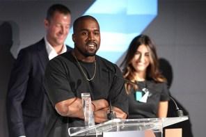 Kanye West 簡述對於 Yeezy Season 3 的抱負與期望