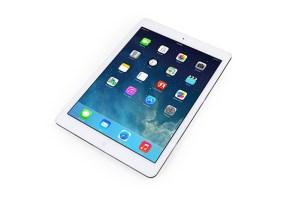 全新 iPad Air 消息洩漏!將具備 iPad Pro 部分新功能