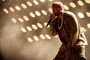 Kanye 談新專輯《WAVES》:這是史上最偉大的專輯之一,並非最偉大,只是其中之一!