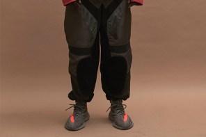 過年大驚喜!Yeezy Boost 350 與 Yeezy 1050 兩大新鞋款初登場!