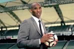 老大果然多才多藝!Kobe Bryant 出演 2016 美國美洲杯宣傳片影片發佈