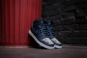 上乘質感,製鞋單位 The Shoe Surgeon 獨家打造 Air Jordan 1「Blue Horween」