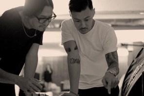 專題/感謝余文樂,現在,你也要認識的一位國際級華人攝影師 — 夏永康