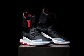 所謂「太空漫步」?!來自未來的帥勁,Y-3 全新限量鞋款近覽!