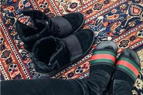 找尋街拍靈感,想秀愛鞋的你或許該參考這些達人們是怎麼拍的!