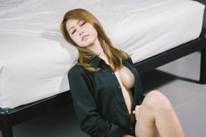 #應追蹤日常女孩:Parisa Ponrak