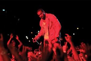 肯爺驚喜站台 Drake 演唱會,更傳出將與 Calvin Harris 合作「制裁」泰勒斯?