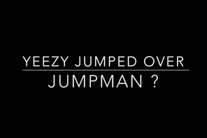 專題 / Yeezy 擊倒了 Jordan Brand?Kanye West 成為這世代的 Michael Jordan?