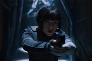 史嘉蕾喬韓森主演的 Cyperpunk 神作《攻殼機動隊》第一波預告正式公開!