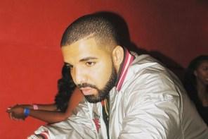 粉絲注意!Drake 新專輯微電影《Please Forgive Me》今日首播