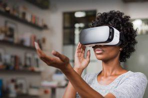 NBA 走向科技化!這個賽季開始將正式登陸 VR 平台播放直播賽事