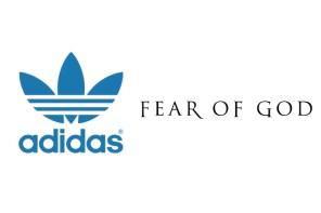 美夢成真?!Fear of God 與 adidas Originals 的「聯名」是長這樣?