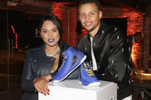 名人穿搭 / Stephen Curry 在新球鞋發表會上穿的這套要價竟超過 7 萬台幣