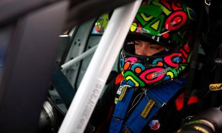 Tom Grundy (GBR) JamSport Renault Clio