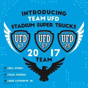 ufd racing 2017