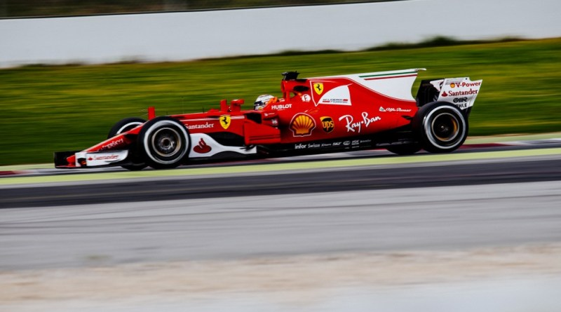 Ferrari Day 2