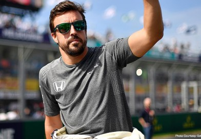 Fernando Alonso joins Andretti Autosport for Indianapolis 500 missing Monaco Grand Prix
