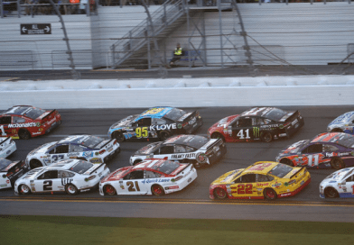 2018 NASCAR schedules released