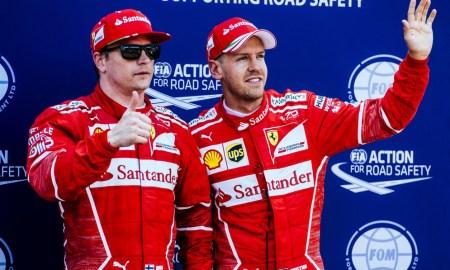 Monaco Ferrari after
