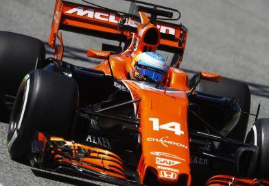 Hamilton on Pole as McLaren Shock