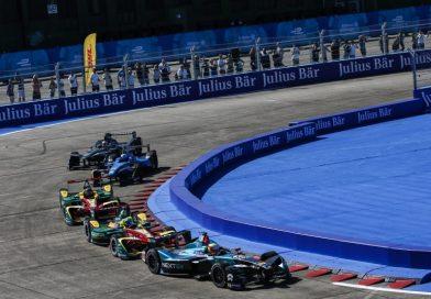 Formula E Season 4 calendar announced