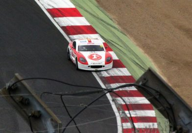 Priaulx retakes Ginetta Junior lead after appeal