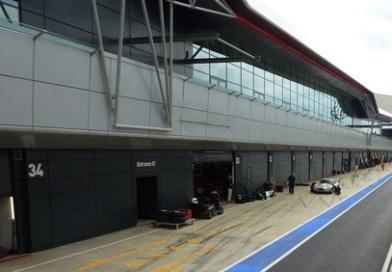 Silverstone triggers British GP break clause