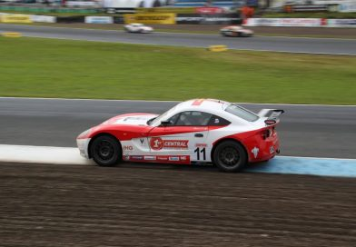Priaulx switches to HHC Motorsport for remainder of 2017