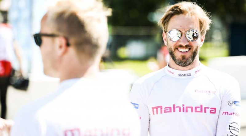 Mahindra aiming for titles with unchanged line-up