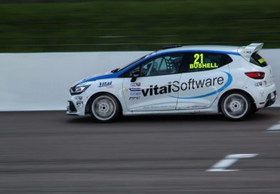 Bushell claims Clio Cup title at Silverstone