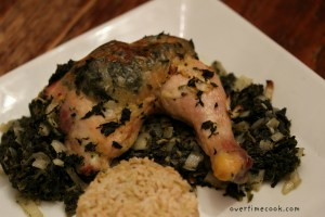 spinach stuffed chicken-2