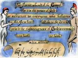 Small Of Salvation Bible Verses