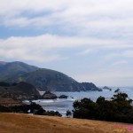 Road Trip to Burning Man: Pacific Coast Highway