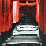 Travel Photography – Fushimi Inari Shrine, Kyoto, Japan