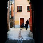Travel Photography – A Peek into Life in Segovia Spain