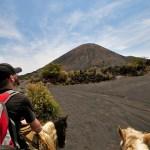 Volcan Paricutin – Angahuan/Uruapan, Mexico