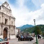 Xela, Guatemala – Home Sweet Home