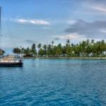 Photo Friday: HDR – San Blas Islands, Panama