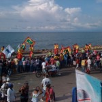 Crazy Cartagena Independence: Colombia